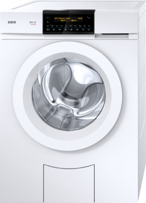 SIBIR WA-SL 11012 Swiss Waschmaschine