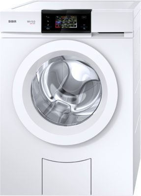 SIBIR WA-SLQ 11013 Swiss Waschmaschine