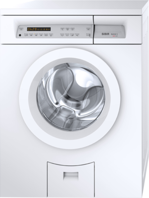 SIBIR WAM-S 2874 Waschmaschine