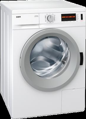 SIBIR WA 8622 SL Waschmaschine