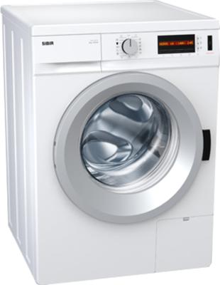 SIBIR WA 8420 S Waschmaschine