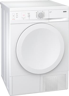 SIBIR WT 7212 L Waschmaschine