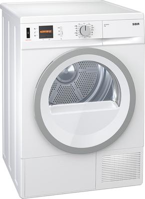 SIBIR WT 8212 S Waschmaschine
