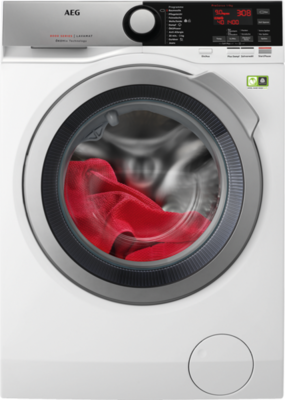 AEG L8FE76495 Washer
