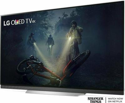 LG OLED65E7P tv