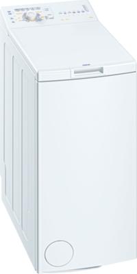 Constructa CWT10R16 Waschmaschine