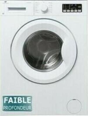 Continental Edison CELL512SLIM Waschmaschine