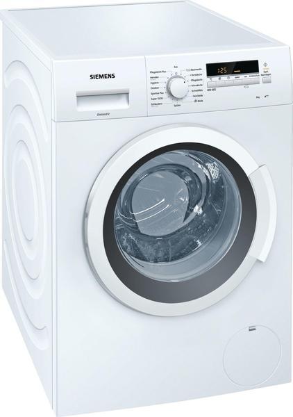 Siemens WM14K2ECO Washer