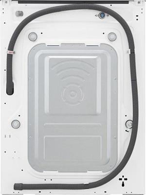 LG F4J5TN3W Washer
