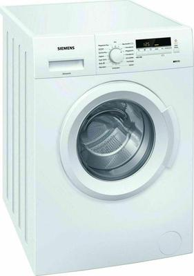 Siemens WM14B2H2 Washer