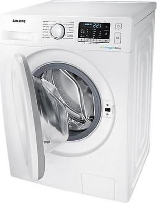 Samsung WW80J5555MW Washer