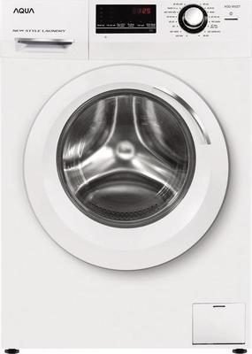 Aquajam AQD-850ZT Waschmaschine