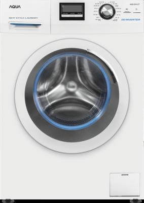Aquajam AQD-D850ZT Waschmaschine
