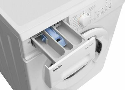 Amica DAWD6102LCW Waschmaschine