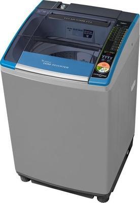 Aquajam AQW-DQ105ZT Waschmaschine