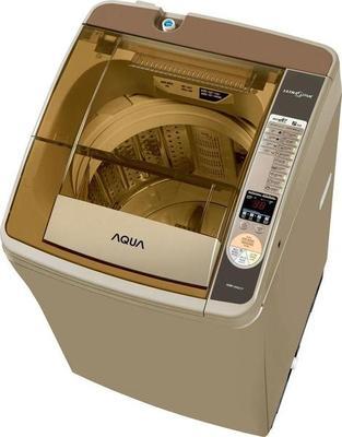 Aquajam AQW-U800Z1T Waschmaschine