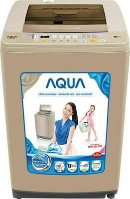 Aquajam AQW-DQ90ZT Waschmaschine
