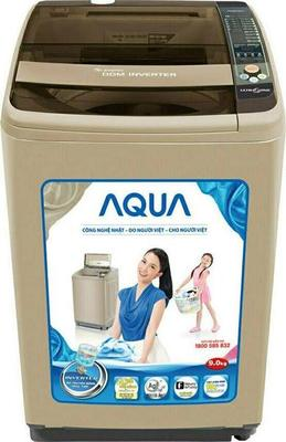 Aquajam AQW-DQ900ZT Waschmaschine