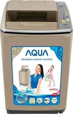 Aquajam AQW-DQ900HT Waschmaschine