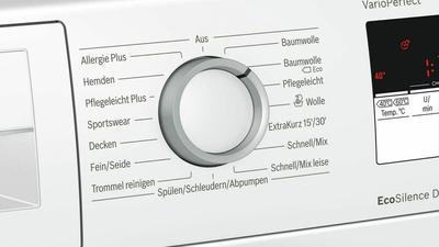Bosch WAN28121 Machine à laver