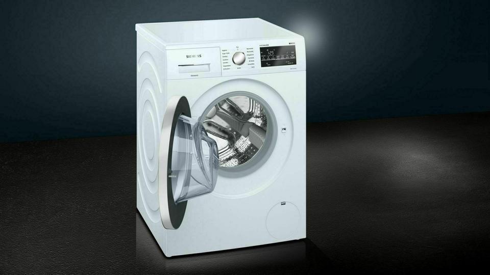 Siemens WM14G491 Washer