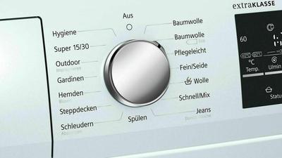 Siemens WM14G491