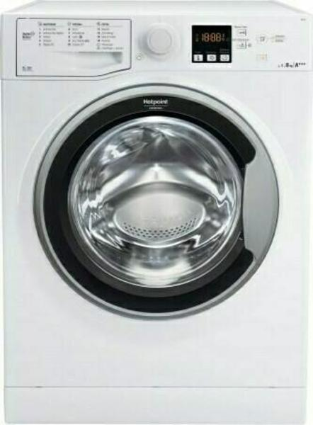 Hotpoint RSF 803 S IT