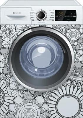 Constructa CWF14W6D Waschmaschine