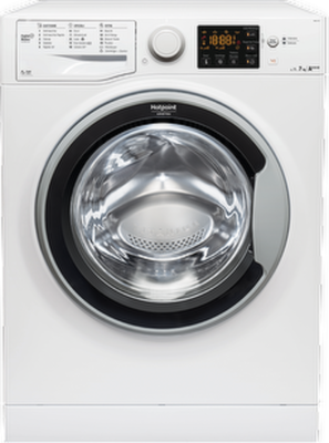 Hotpoint RSSG 723 S IT Washer