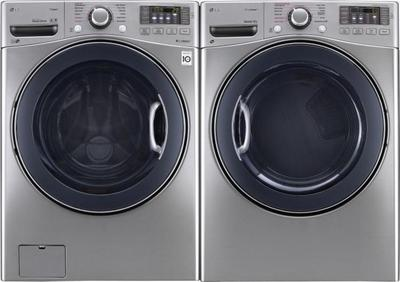 LG WM3770HVA Waschmaschine
