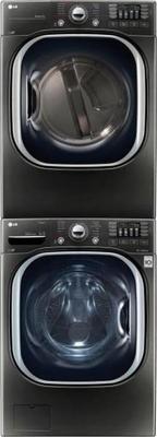 LG WM4370HKA Waschmaschine