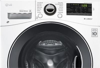 LG WM1388HW Waschmaschine