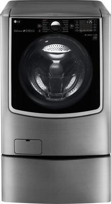 LG WM9000HVA Washer