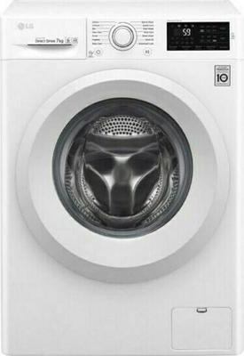 LG F2J5QN3W Waschmaschine