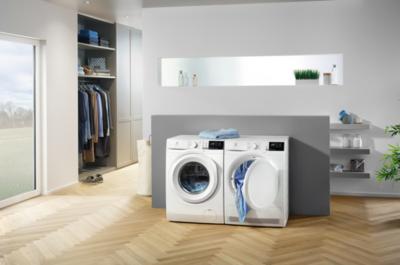 Electrolux EW6F482Y Waschmaschine
