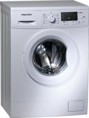 Sangiorgio F712BL Waschmaschine