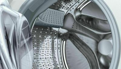 Bosch WAT28695NL Waschmaschine