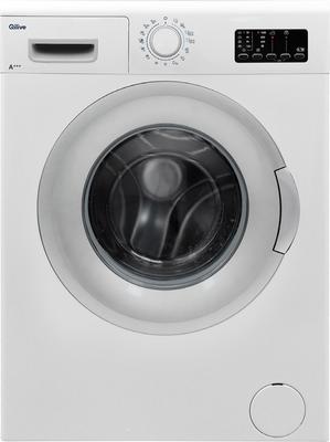 Qilive Q.6686 Waschmaschine
