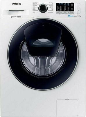 Samsung WW90K5400UW Machine à laver