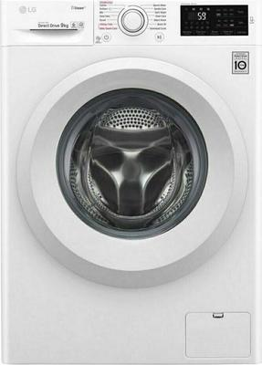 LG F4J5VY3W Waschmaschine