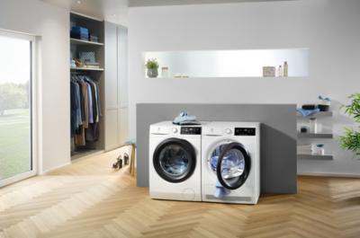 Electrolux EW6F314S Waschmaschine