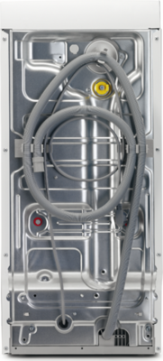 Electrolux EWT1062IFW Waschmaschine