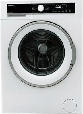 Sharp ES-GFH7144W3 Waschmaschine