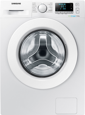 Samsung WW90J5356MW Washer