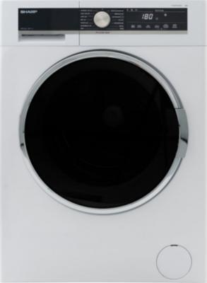 Sharp ES-GFH8144W3 Waschmaschine