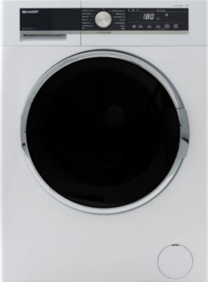 Sharp ES-GFH9144W3 Waschmaschine