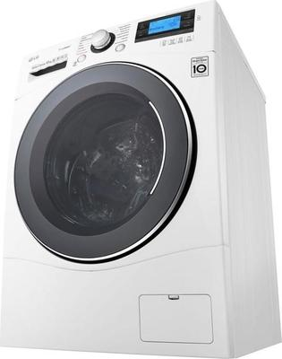 LG FH495BDS2 Machine à laver