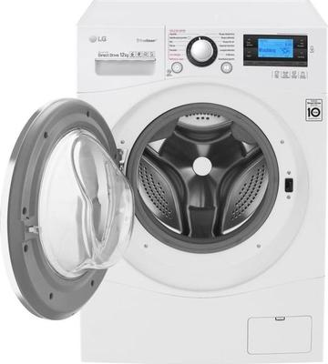 LG FH495BDS2 Washer