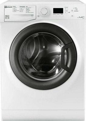 Bauknecht FWM 7F4 Machine à laver