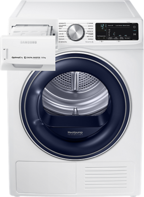 Samsung DV80N62532W Washer